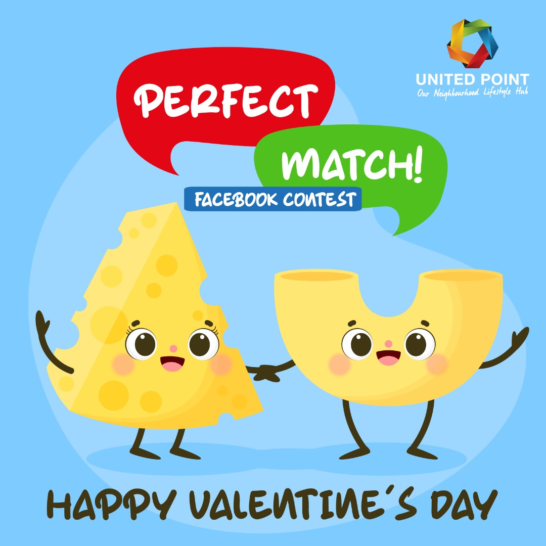 Perfect Match Facebook Online Contest