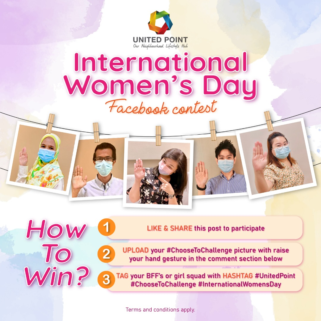International Women's Day Online Contest